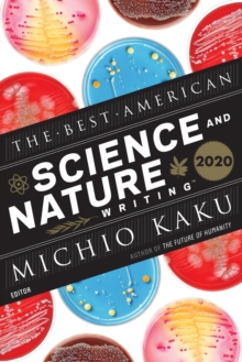 Image for Best American Science and Nature Writing 2020