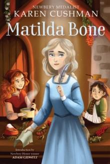 Image for Matilda Bone