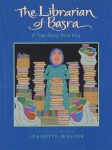 Image for Librarian of Basra: A True Story from Iraq