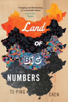 Image for Land of Big Numbers : Stories