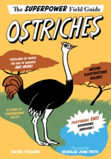 Image for Ostriches