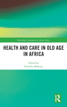 Image for Health and Care in Old Age in Africa