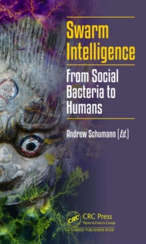 Image for Swarm intelligence  : from social bacteria to humans