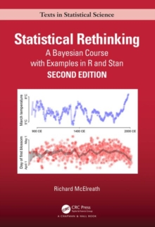 Image for Statistical rethinking  : a Bayesian course with examples in R and Stan