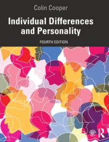 Image for Individual differences and personality