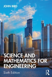 Image for Science and mathematics for engineering