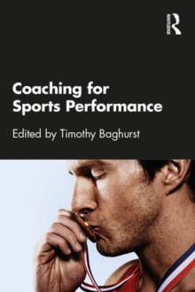 Image for Coaching for sports performance