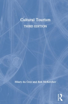 Image for Cultural tourism