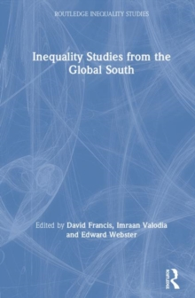 Image for Inequality studies from the global South