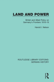 Land and Power