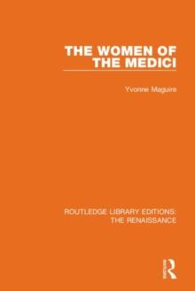Women of the Medici