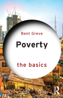 Image for Poverty  : the basics