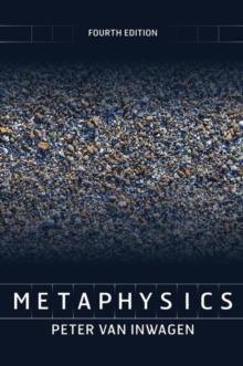 Image for Metaphysics
