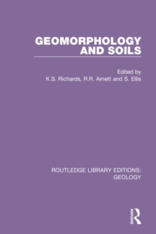 Image for Geomorphology and soils