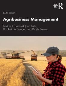 Image for Agribusiness management