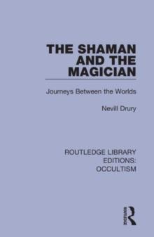 Shaman and the Magician