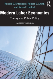 Image for Modern labor economics  : theory and public policy