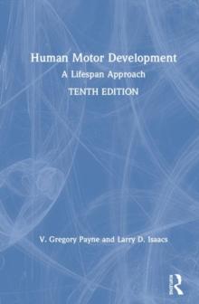 Image for Human motor development  : a lifespan approach