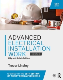 Image for Advanced electrical installation work