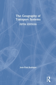 Image for The geography of transport systems