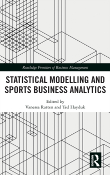 Image for Statistical modelling and sport business analytics