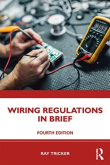 Image for Wiring regulations in brief