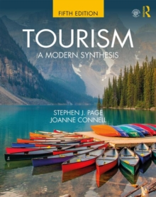 Image for Tourism  : a modern synthesis