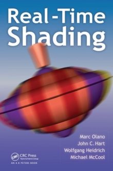 Image for Real-Time Shading