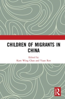 Image for Children of migrants in China
