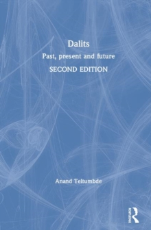 Image for Dalits  : past, present and future