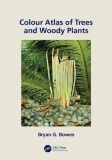 Image for Colour atlas of woody plants and trees