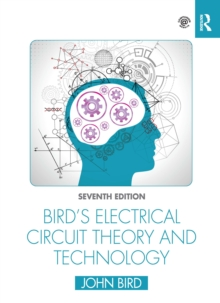 Image for Bird's electrical circuit theory and technology