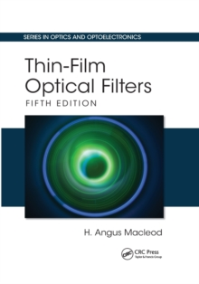 Image for Thin-film optical filters