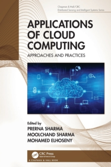 Image for Applications of cloud computing  : approaches and practices
