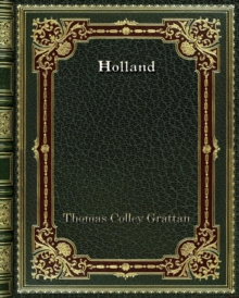 Image for Holland