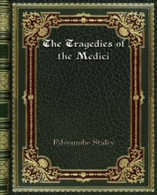 Image for The Tragedies of the Medici