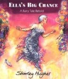 Image for Ella's big chance  : a fairy tale retold