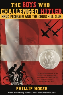 Image for The Churchill Club