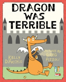 Image for Dragon was terrible