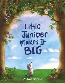 Image for Little Juniper makes it big