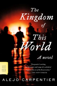 Image for KINGDOM OF THIS WORLD