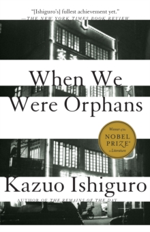 Image for When we were orphans