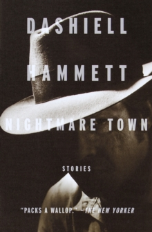 Image for Nightmare Town