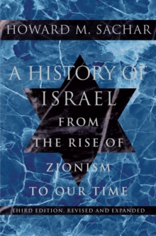Image for History Of Israel (Third Ed)