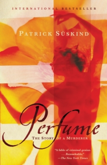 Image for Perfume : The Story of a Murderer