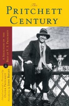 Image for Pritchett Century