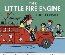 Little Fire Engine, the