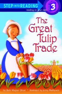Image for The Great Tulip Trade