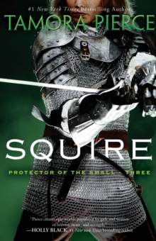 Image for Squire : Book 3 of the Protector of the Small Quartet