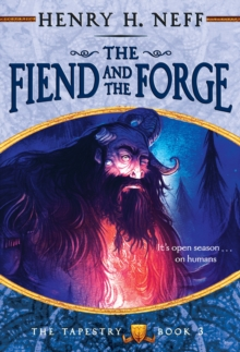 Image for The Fiend and the Forge